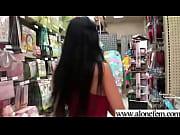 Сероглазая шалунья порно видео