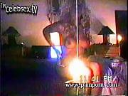 Pamela Anderson and Brett Micheals Sex tape {FULL}