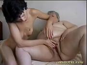 γιαγιά fisting