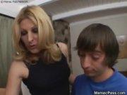 Русское любительское семейное порно видео