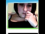 marina&#039_s tits on webcam