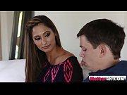 Порно видео массаж грудей