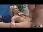 Видео секс со стройной длинноногой блондинкой