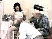 Порно парень в колготках и его девушка в колготках
