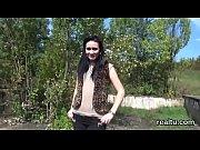 Видео длинноногие в чулках без трусов