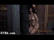 Русское порно жена обожает трахать страпоном мужа