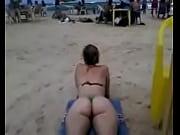 praia na Bronzeado