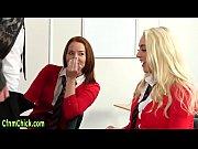 Picture Uniformed mistress mocks