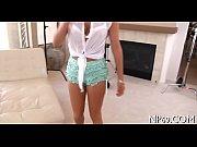 Секс старушки в ретро панталонах