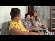 Красивое порно два мужика и одна баба онлайн