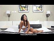 TeensDoPorn - Michigan Cutie's Very First Porn