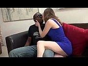 Секс видео мужик лижет сиськи и письку