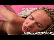 молодой трахает женщину с большими сиськами