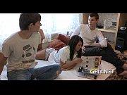 Русские женщины и молодые парни порно
