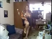 Hot blonde big tis porn video