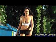 Danica Dillan - Nude on the Sunset Strip pt. 2
