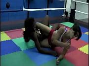 BLACK PANTHER (Oyeta) wrestling