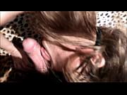 Трахать большие сиси очень большим членом много спермы
