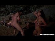 Эротический массаж крупным планом видео