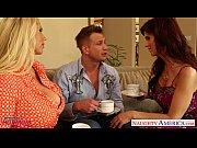 superb moms karen fisher and syren de mer share… – Porn Video