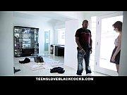 TeensLoveBlackCocks - Big Ass Teen Fucked By Mo...