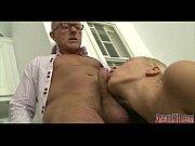 Ласковый секс с упругой грудью