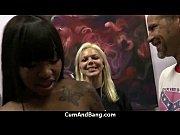 Русское порно скрытая камера два парня и одна девушка