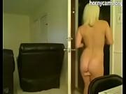 Видео порно с зрелой горничной