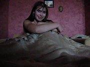 Русскую девушку лишают девственности анал