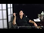 Adriana Avalon, Cigar V...