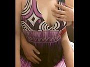 Трахнул блондинку в платье
