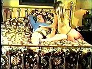 Секс с большой грудой училкой у неё дома