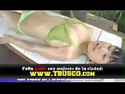 Costa Rica Angel Cojiendo