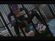 Image Joker fode arlerquina e a mulher gata