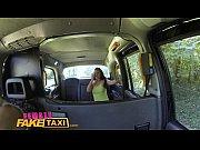 Female Fake Taxi Sexy l...