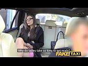 Fake Taxi Back ally fuc...