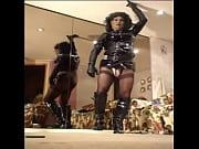 Телки на карнавалах в рио