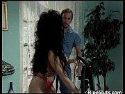Порно с девушкой с хорошим прессом