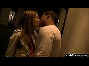 Видео секс лизбинки целуются и сосут сиськи