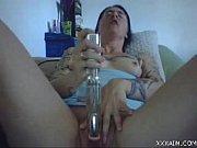 Молодая с волосатой трахается порно видео