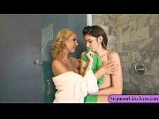 грубость гламурных лесбиянок