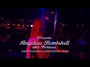 angelica bombshell twerking