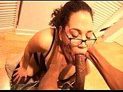 Black Bachelor - Nerdy Submissive Slut