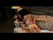 Порно видео массажист и пациэнтка