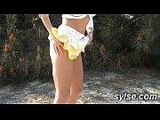 массаж маслом видео