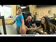 Порно відео волосаті пизди брюнеток