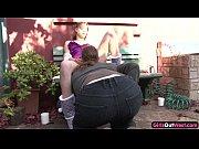 Жена трахает себя вибратором а муж дрочит видео