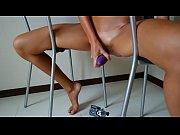 Смотреть порно видео девушка мастурбирует а потом сосет парню член лижет яйца и жопу