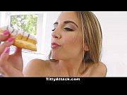 TittyAttack - Donut Day...