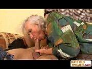 Внучка сосёт хуй у дедушки видео